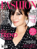 Lily Allen Fashion Canada September 2011
