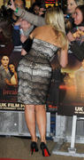 Holly Willoughby - The Twilight Saga Breaking Dawn Part 1 Uk Premiere 16th November 2011
