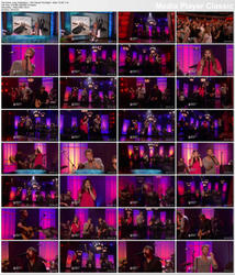 Lady Antebellum ~ We Owned The Night ~ Ellen 10/26/11 (HDTV)
