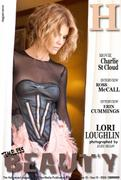 Lori Loughlin - H Magazine - August 2010