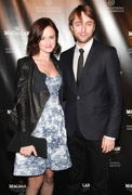 Alexis Bledel - The Macallan Masters Of Photography Series Launch in NY 10/10/12