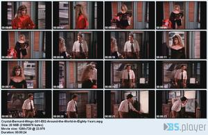 Crystal Bernard - Wings Ssn 1 Ep 2