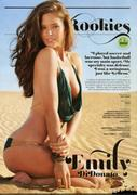 Emily Didonato - Sports Illustrated Swimsuit - Winter 2013 (x6) [Adds]