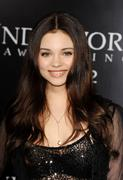 India Eisley - Underworld Awakening premiere in LA, 01/19/12 +add's