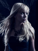Britt Robertson - The Secret Circle promos