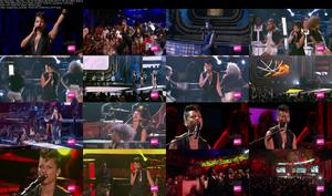Alicia Keys - New Day + Girl On Fire [Black Girls Rock 2012 11-04-12] (1080i)